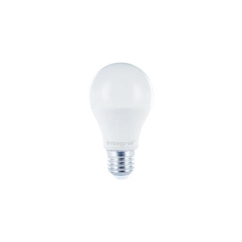 Ampoule LED classique (GLS) E27 9.5W INTEGRAL LED