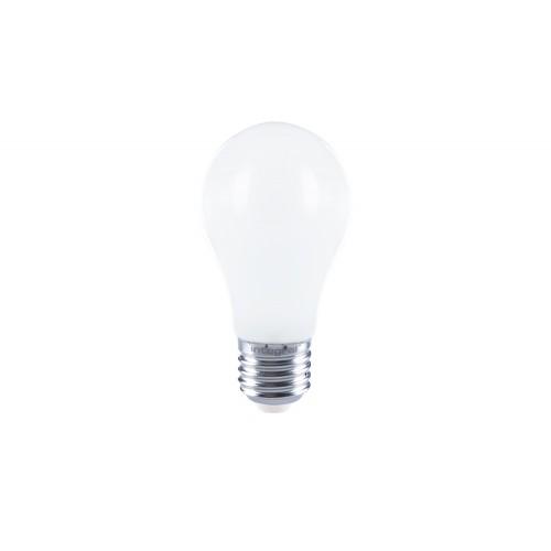 Ampoule LED classique (GLS) givré E27 7,5W INTEGRAL LED