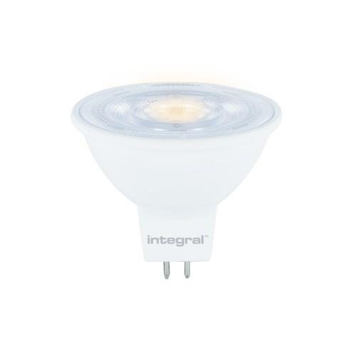Ampoule spot LED GU5.3 5W INTEGRAL LED