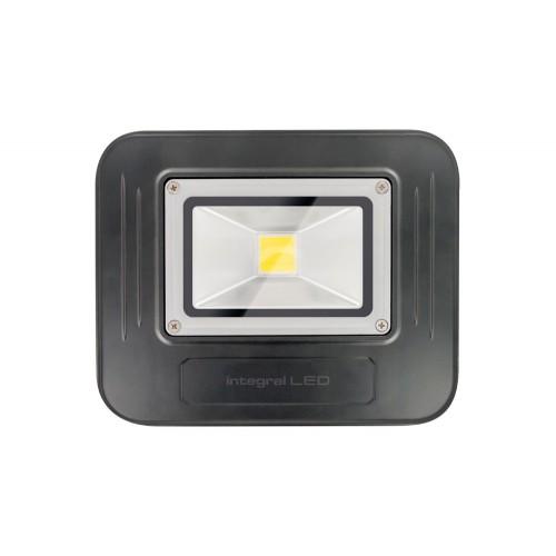 Projecteur extra-plat 20W INTEGRAL LED