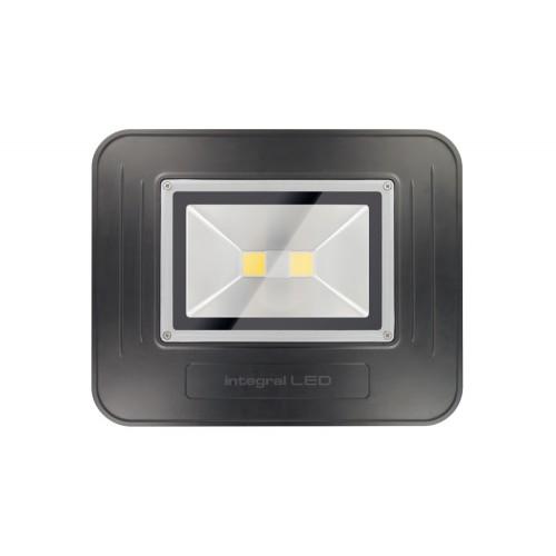 Projecteur extra-plat 100W INTEGRAL LED