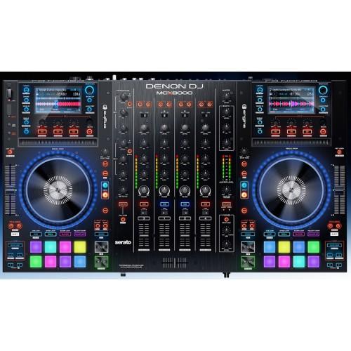 Table de mixage DJ DENON