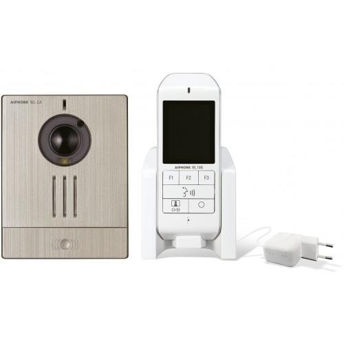 Carillon audio/Vidéo sans fil technologie DECT WL11 AIPHONE