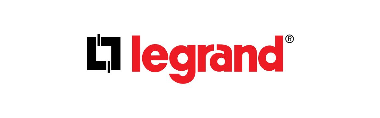 Gammes LEGRAND